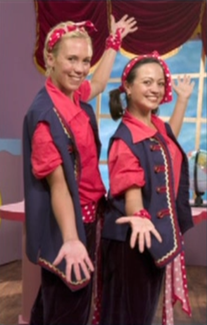 Episode 27 (The Wiggles Show! - Series 5)/Gallery