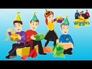 The Wiggles- Put On Your Party Hats 🎉- Kids Songs 😁- Party Songs For Kids🎁- Dress Up Songs 👗