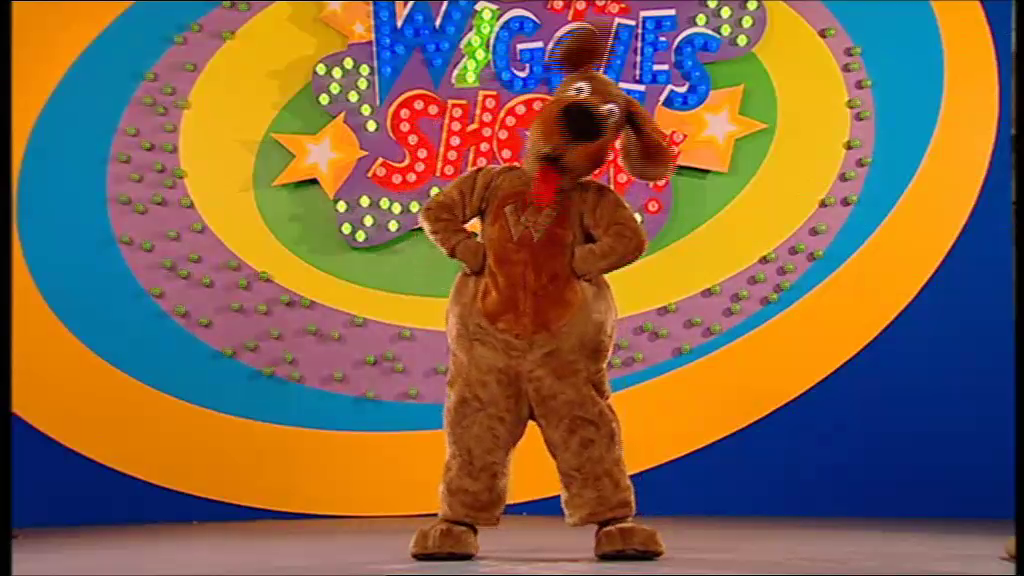 Episode 18 (The Wiggles Show! - TV Series 4)/Gallery