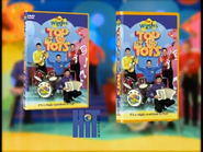 TheWigglesTopOfTheTotsVHS&DVDTrailer