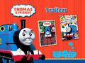 Thomas & Friends Trailers From It's A Wiggly, Wiggly World! And Lights, Camera, Action!