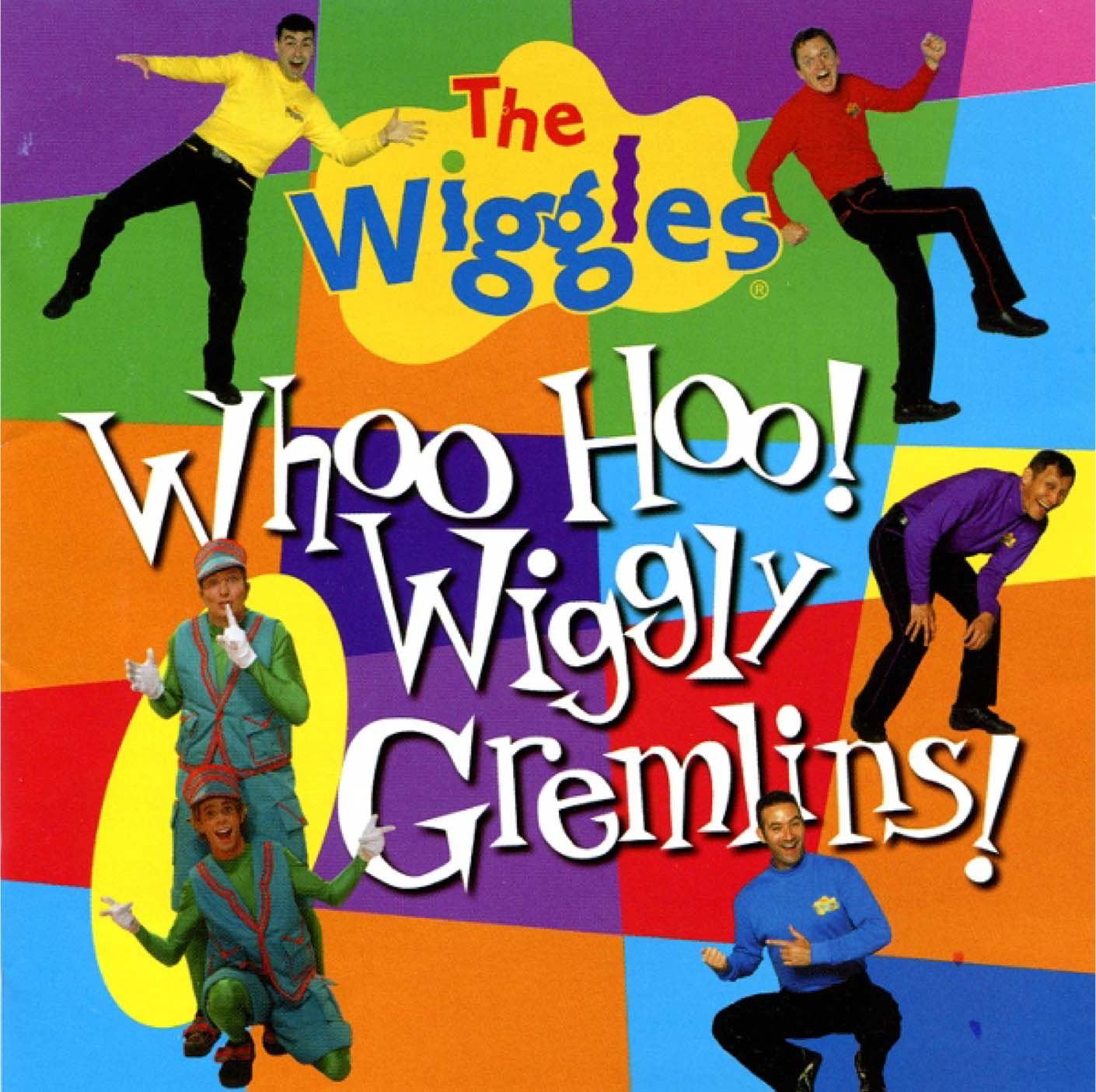 Welcome to Network Wiggles!