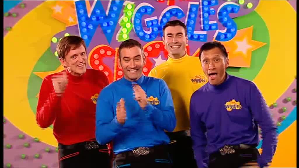 Episode 3 (The Wiggles Show! - TV Series 4)/Gallery