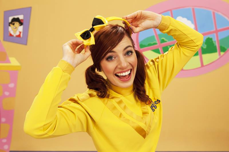 Emma's Missing Bow (Ready, Steady, Wiggle! Series 1 episode)/Gallery