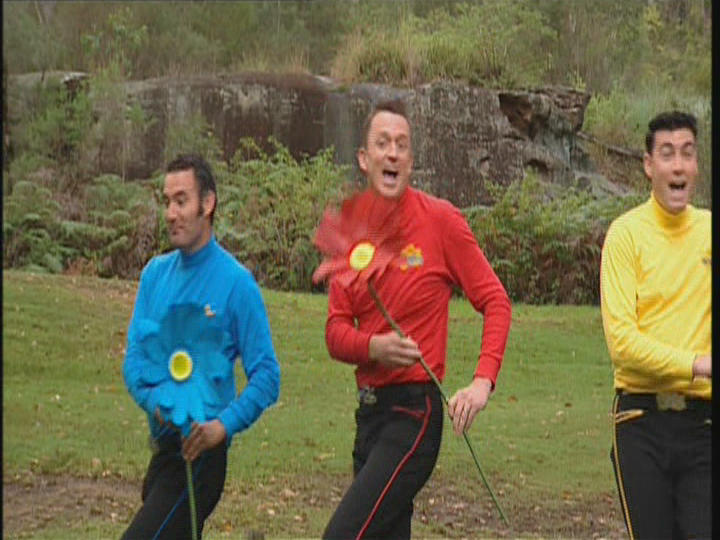 The Awake Wiggles