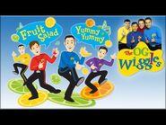 OG Wiggles- Fruit Salad 🍎🍌🍇🍉🍏 Wiggle Time! ⌚