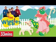 The Wiggles- Mary Had a Little Lamb 🐑 Nursery Rhymes and Dress Up Songs for Kids! 😃