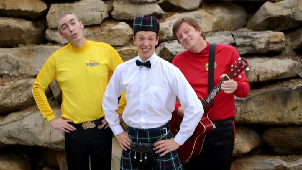 Would You Like To Go To Scotland?