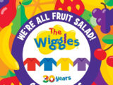 We're All Fruit Salad!: The Wiggles' Greatest Hits (album)