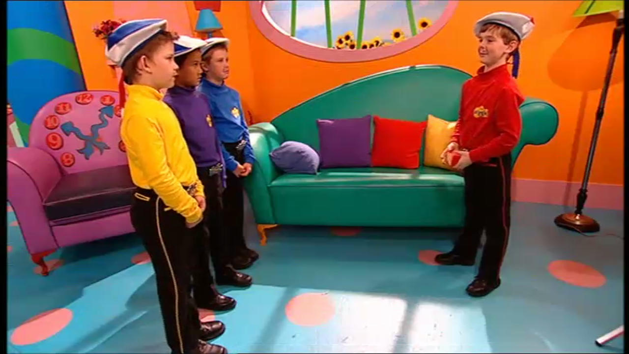 Episode 11 (The Wiggles Show! - TV Series 4)