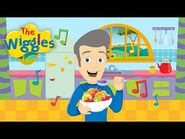 The Wiggles- Fruit Salad LIVE in Concert! 🍎🍌🍇🍉🍏 Nursery Rhymes & Songs for Kids