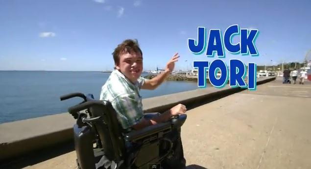 Jack Tori