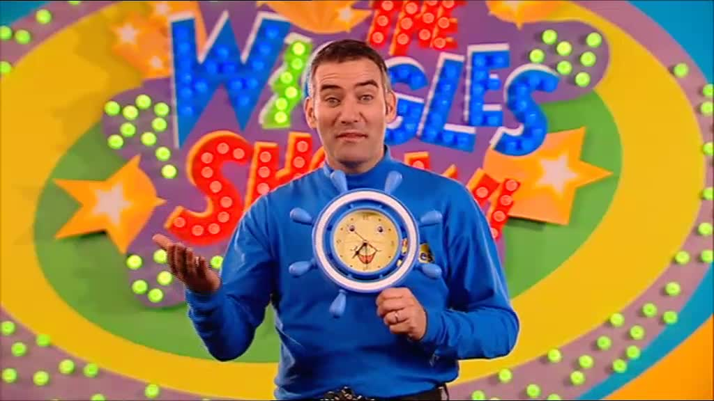 Episode 20 (The Wiggles Show! - TV Series 4)