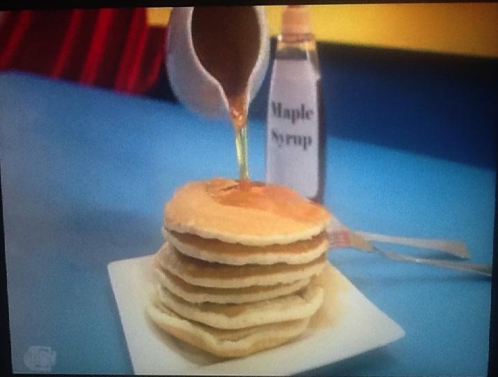 Yummy Canada Syrup