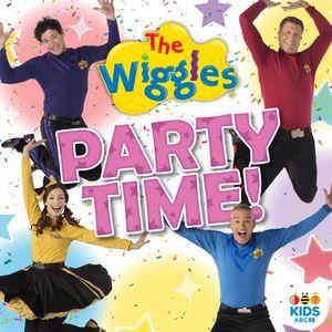 Party Time! (album)