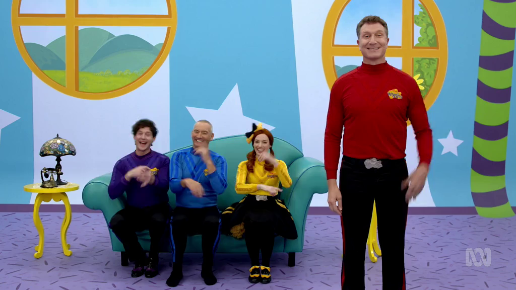Broccoli Bunch (The Wiggles' World episode)/Gallery