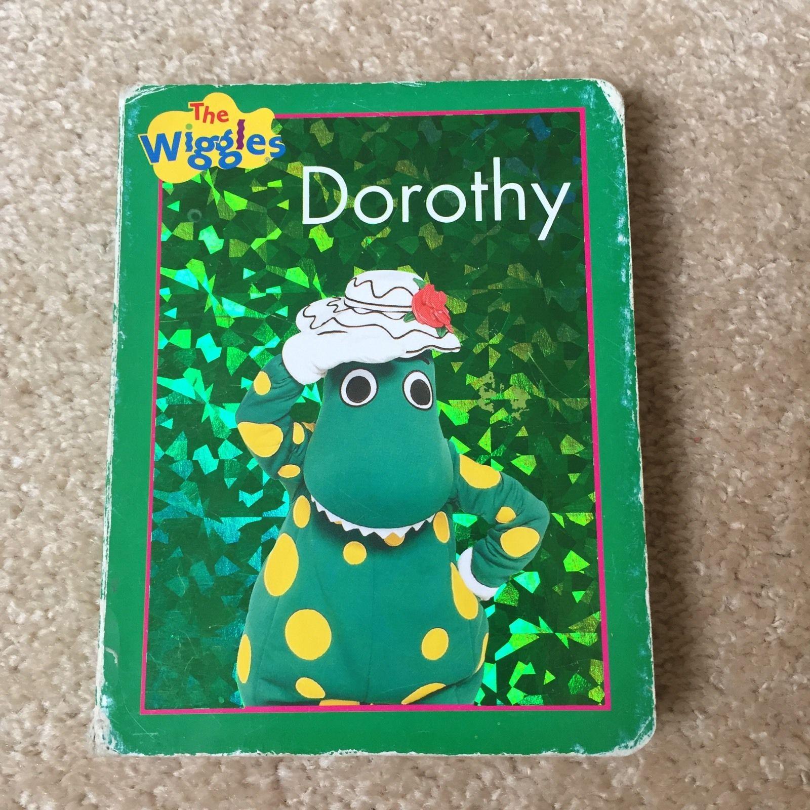 Dorothy (book)