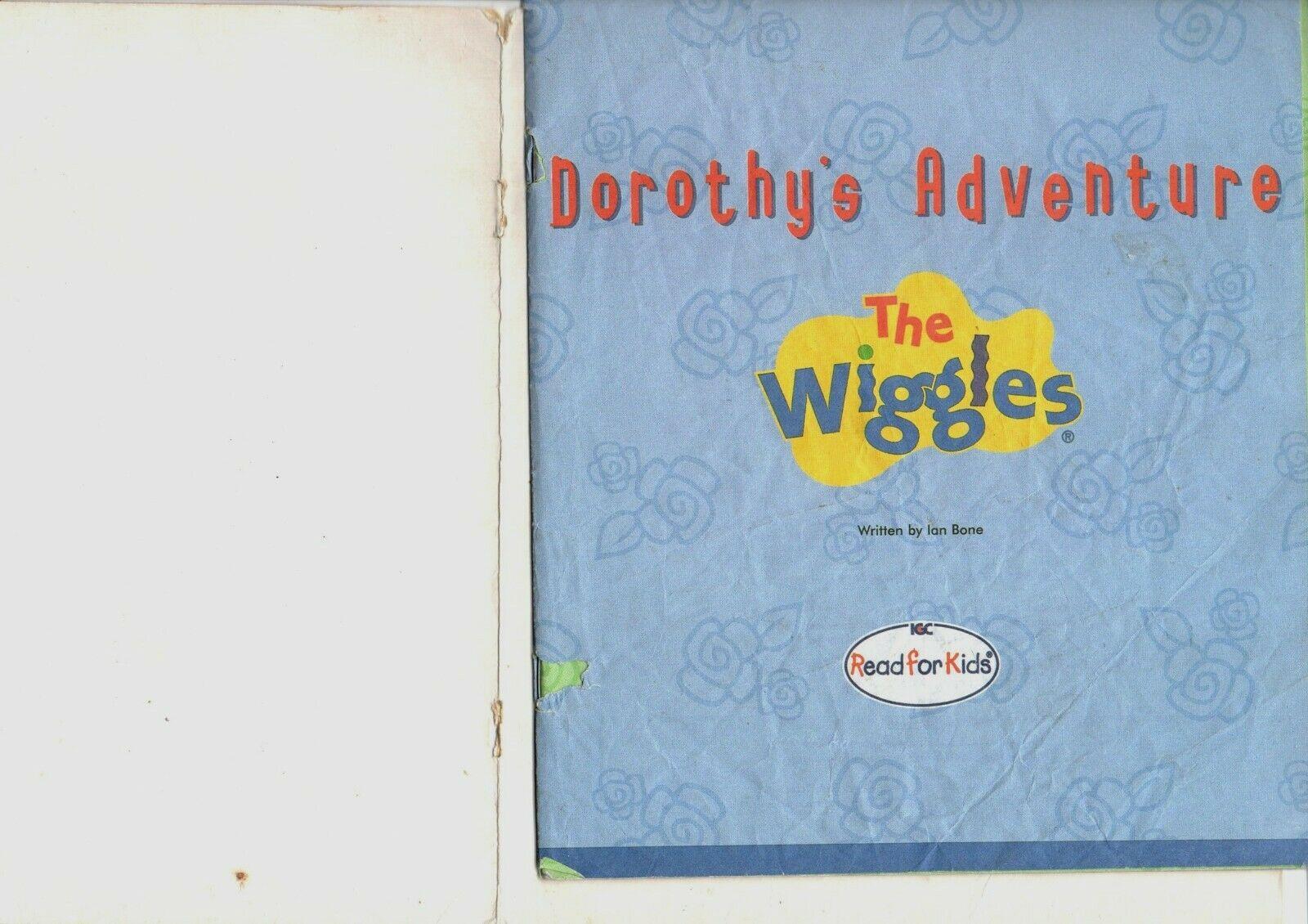 Dorothy's Adventure