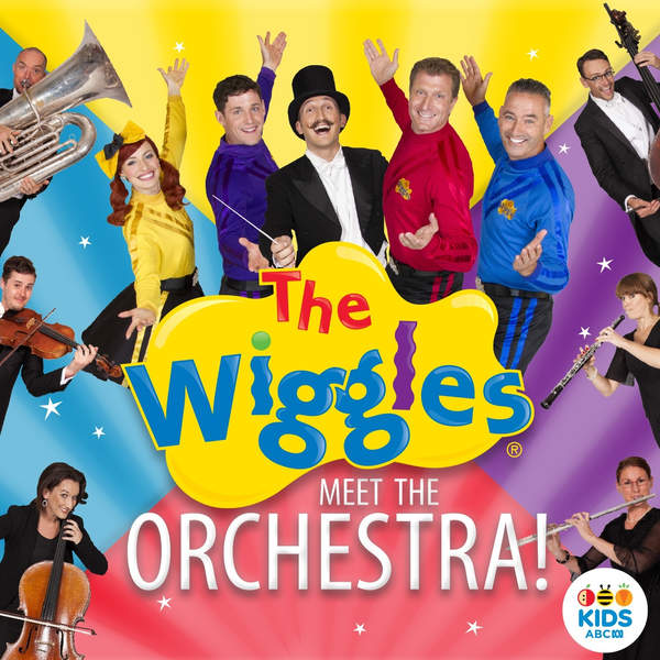 The Wiggles Meet The Orchestra! (album)