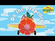 The Wiggles- Wheels, Water & Wings! - Kids Songs