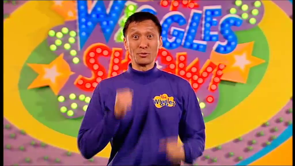 Episode 12 (The Wiggles Show! - TV Series 4)/Gallery