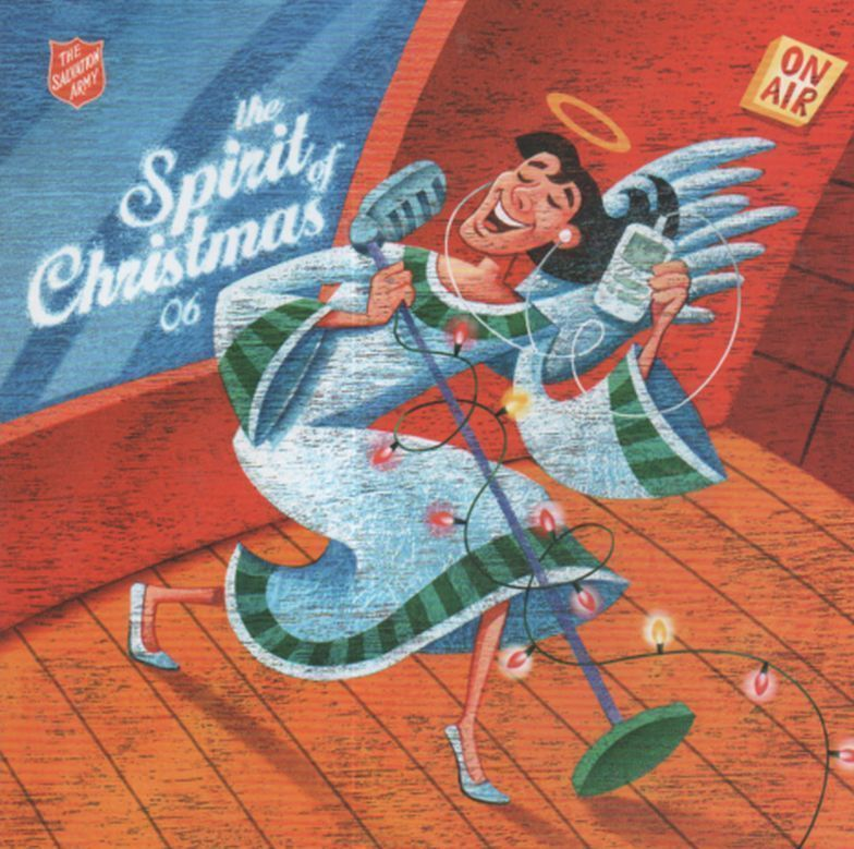 The Spirit Of Christmas 06