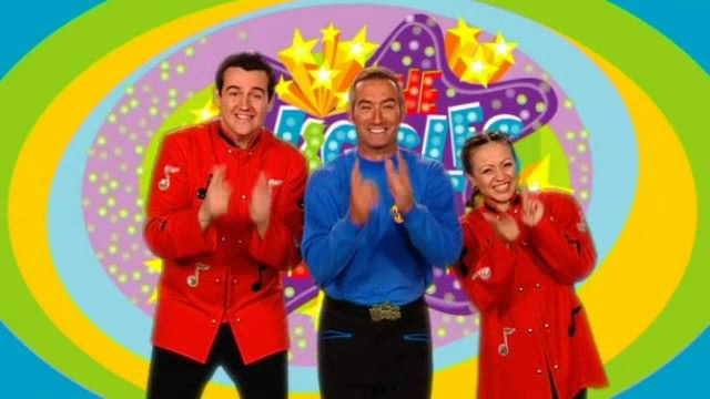 Episode 27 (The Wiggles Show! - Series 5)