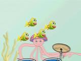 Henry's Underwater Big Band