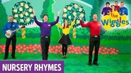 The Wiggles Nursery Rhymes - Rock A Bye Your Bear