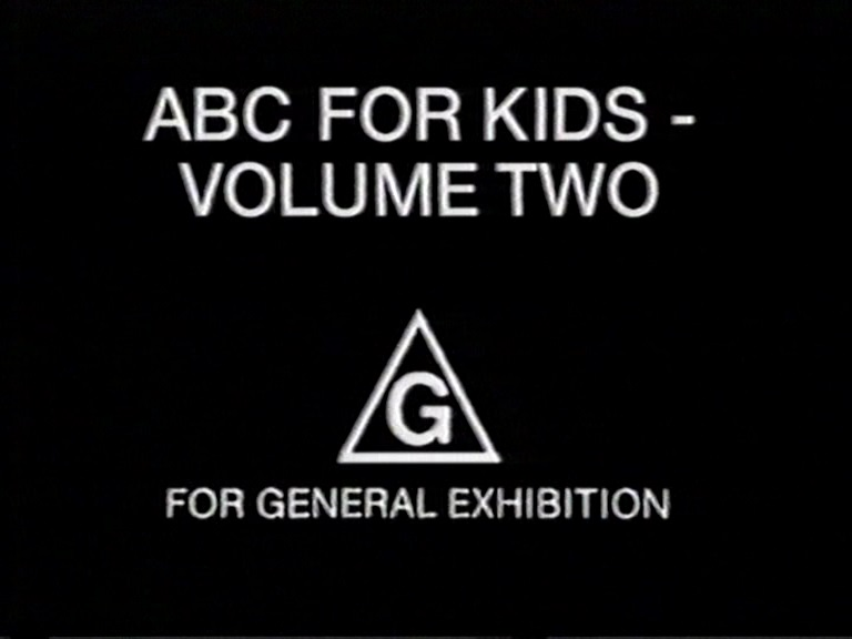 ABC For Kids Video Hits Volume 2/Gallery