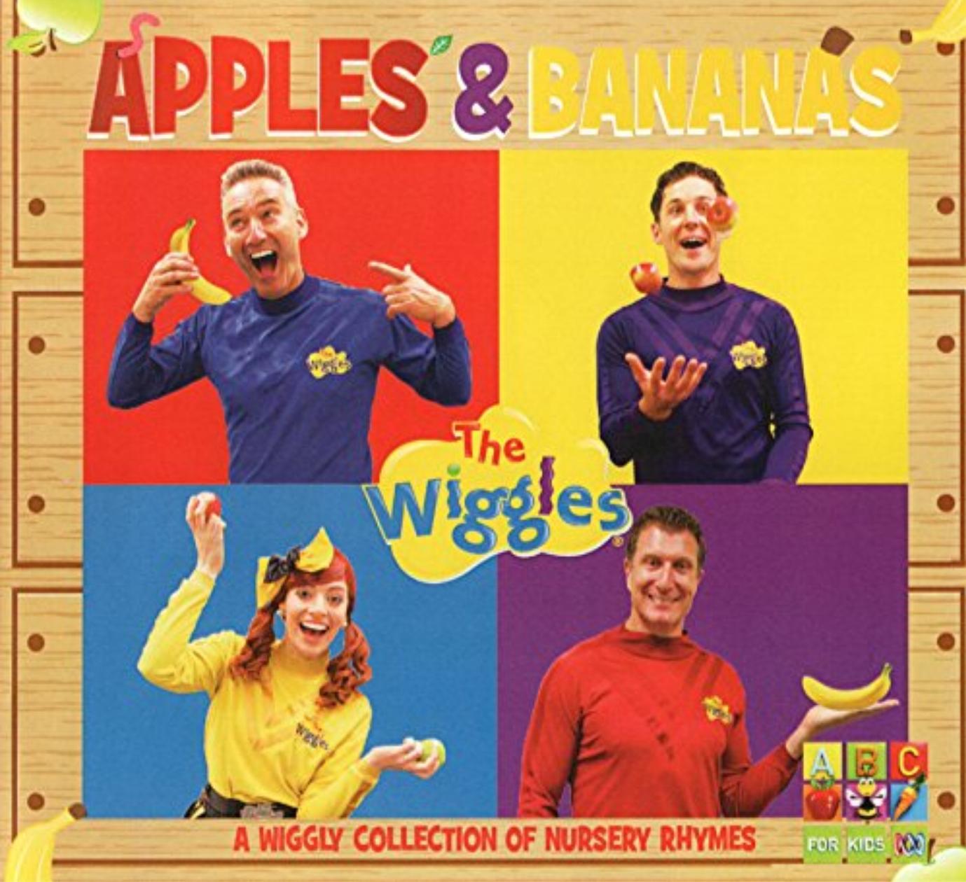 Apples & Bananas (album)