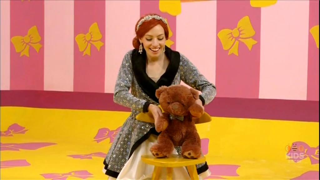 Rock-a-Bye Your Bear Ballet