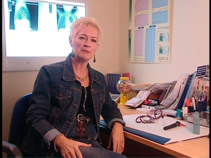 Pam Bennett