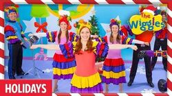 The_Wiggles_Henry's_Christmas_Merengue