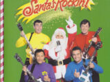 Santa's Rockin'! (video)