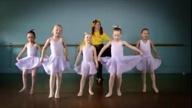 Galloping Ballet