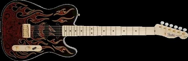 Fender James Burton Signature Telecaster
