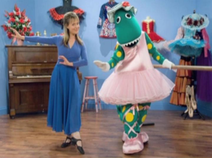 Dorothy's Tutu