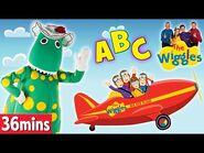 The Wiggles- Nursery Rhymes, Travelling Songs and Alphabet! 🪕 Songs & Nursery Rhymes for Kids