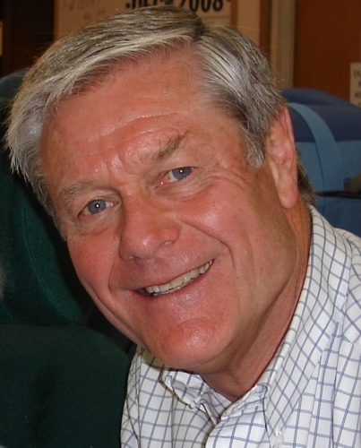 Dave Parkin