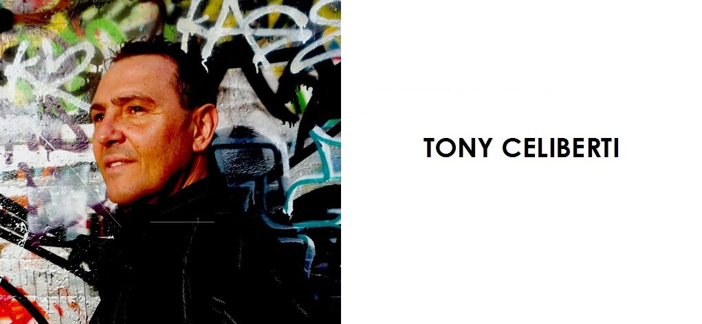 Tony Celiberti