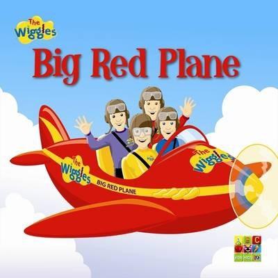 Big Red Plane (book)