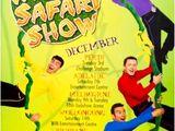 Wiggly Safari Show
