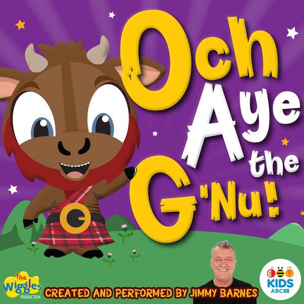Och Aye the G'Nu! (album)