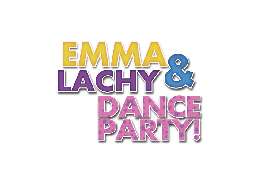 Emma & Lachy Dance Party!/Gallery