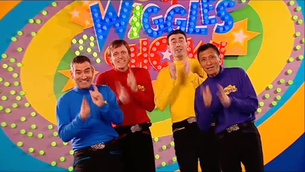 Episode 13 (The Wiggles Show! - TV Series 4)/Gallery