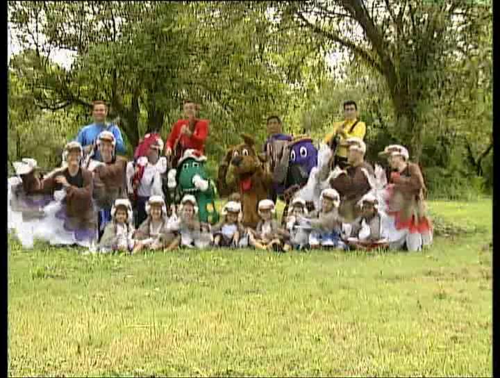 Kookaburra Choir