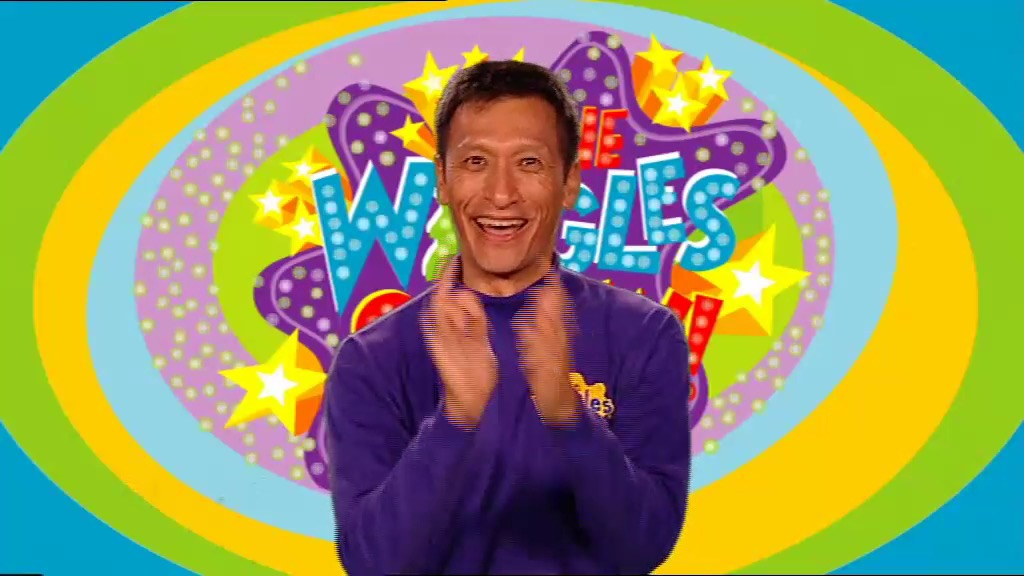 Episode 40 (The Wiggles Show! - TV Series 5)