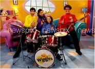 The Spanish Wiggles