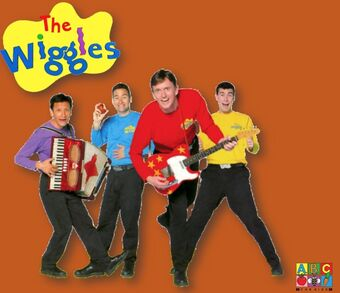 Wigglepedia Fanon The Wiggles 1998 Album Wigglepedia Fandom